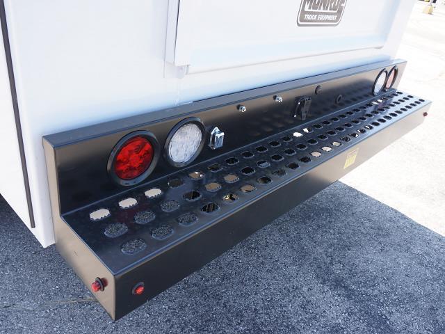 2022 F-350 Super Cab 4x4,  Monroe Truck Equipment Service Body #SFC32367 - photo 7