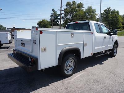 2022 F-350 Super Cab 4x4,  Monroe Truck Equipment Service Body #SFC32367 - photo 2