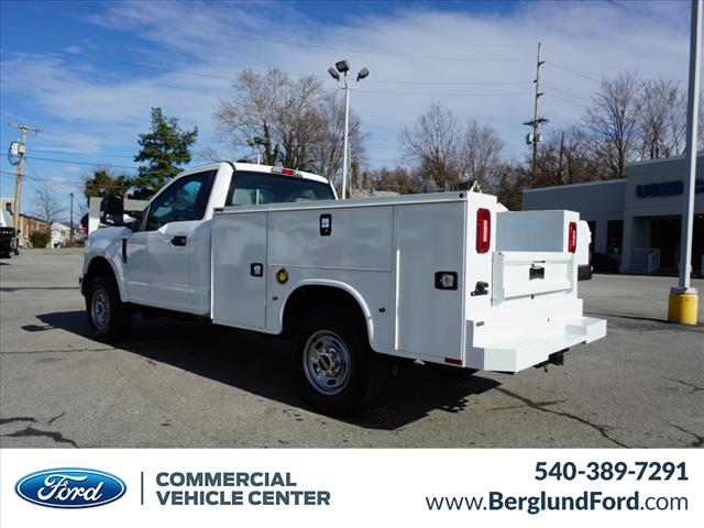 2020 Ford F-250 Regular Cab 4x4, Knapheide Steel Service Body #SM31145 - photo 11