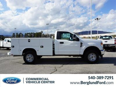 2020 Ford F-250 Regular Cab 4x4, Knapheide Steel Service Body #SM31145 - photo 4
