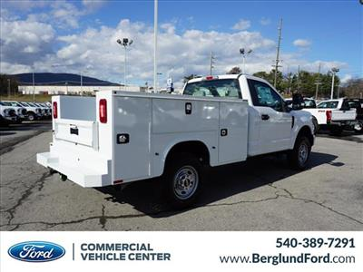 2020 Ford F-250 Regular Cab 4x4, Knapheide Steel Service Body #SM31145 - photo 2