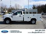 2020 Ford F-250 Regular Cab 4x4, Knapheide Steel Service Body #SM31145 - photo 3
