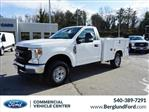 2020 Ford F-250 Regular Cab 4x4, Knapheide Steel Service Body #SM31145 - photo 12
