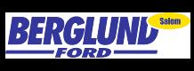 Berglund Ford Salem logo