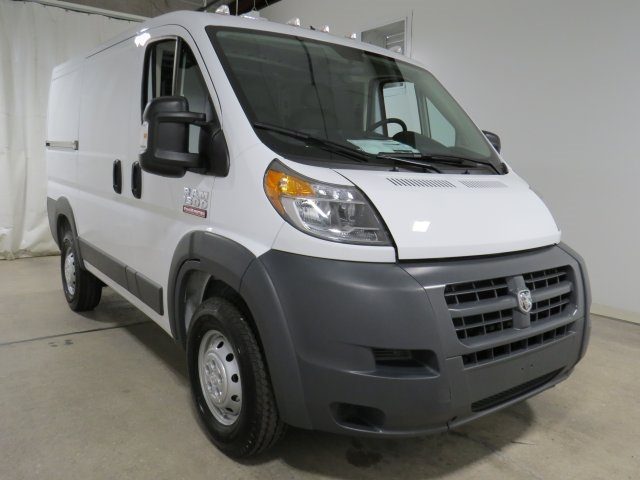 2017 ProMaster 1500 Low Roof, Van Upfit #HE506152 - photo 3