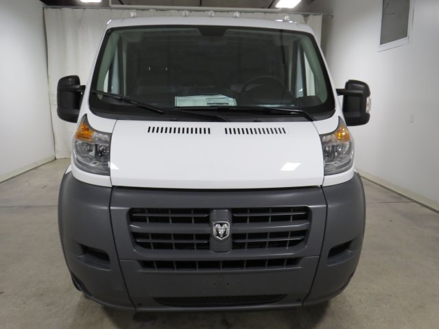 2017 ProMaster 1500 Low Roof, Van Upfit #HE506152 - photo 4