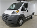2017 ProMaster 1500 Low Roof, Van Upfit #HE506152 - photo 1
