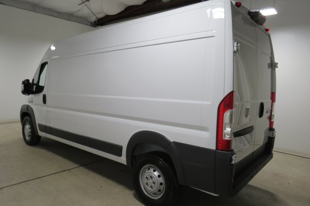 2017 ProMaster 2500 High Roof, Cargo Van #HE538910 - photo 2