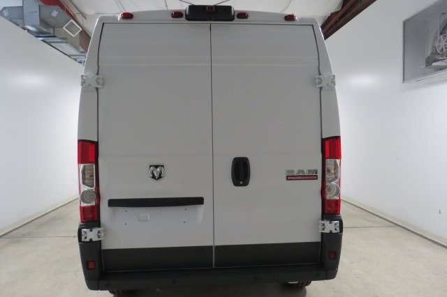 2017 ProMaster 2500 High Roof, Cargo Van #HE538910 - photo 11