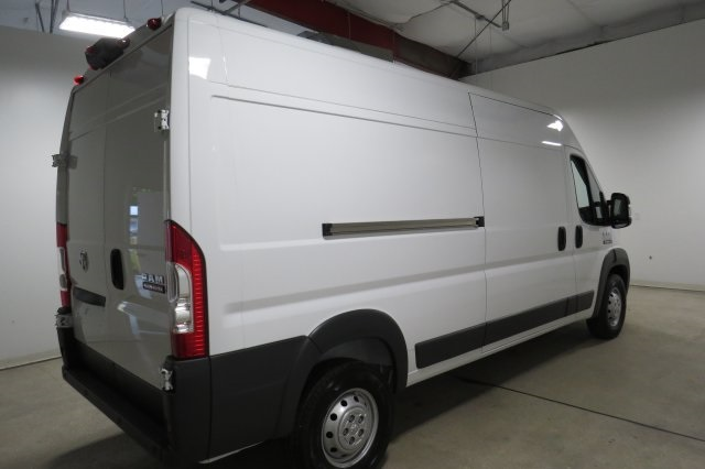 2017 ProMaster 2500 High Roof, Cargo Van #HE538910 - photo 12