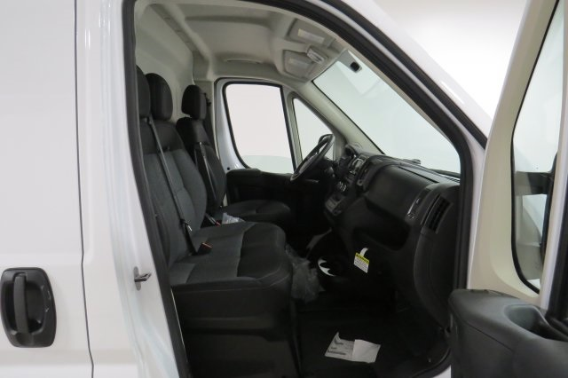 2017 ProMaster 2500 High Roof, Cargo Van #HE538910 - photo 13