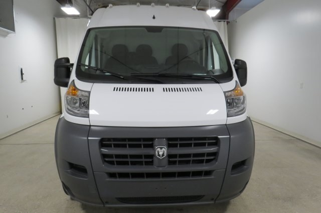 2017 ProMaster 2500 High Roof, Cargo Van #HE538910 - photo 4
