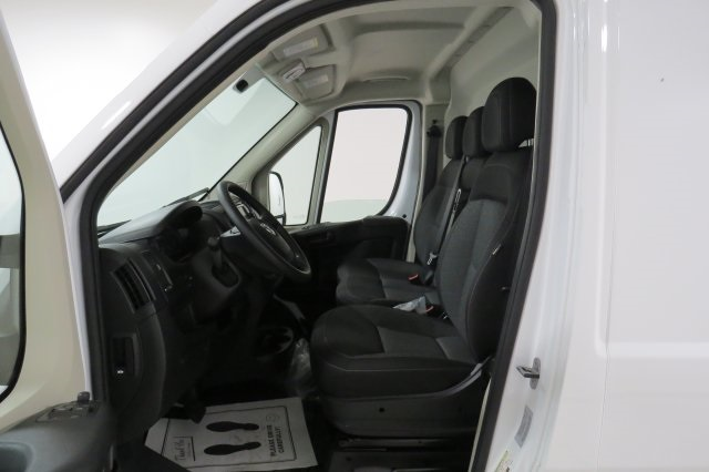 2017 ProMaster 2500 High Roof, Cargo Van #HE538910 - photo 7