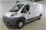 2017 ProMaster 2500 High Roof, Cargo Van #HE538910 - photo 1