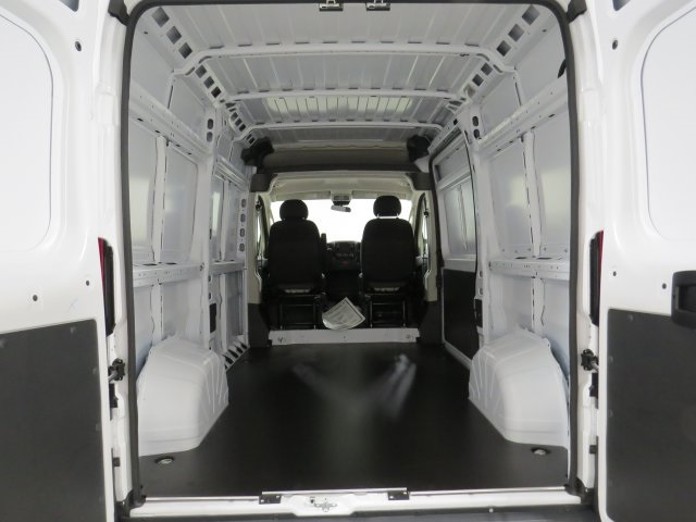 2017 ProMaster 1500 High Roof, Cargo Van #HE547267 - photo 2