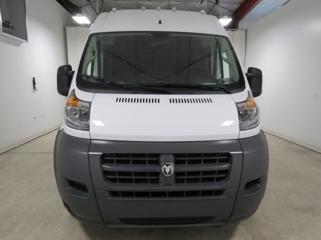 2017 ProMaster 1500 High Roof, Cargo Van #HE547267 - photo 4