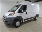 2017 ProMaster 1500 High Roof, Cargo Van #HE547267 - photo 1