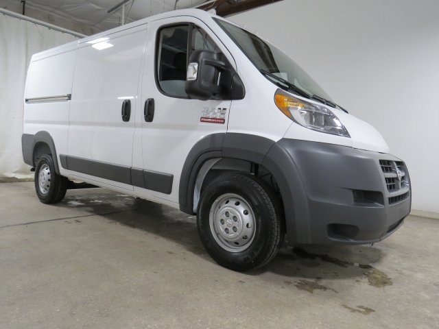 2017 ProMaster 1500 Low Roof, Cargo Van #HE547310 - photo 3