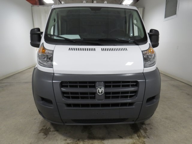 2017 ProMaster 1500 Low Roof, Cargo Van #HE547310 - photo 4