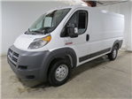 2017 ProMaster 1500 Low Roof, Cargo Van #HE547310 - photo 1