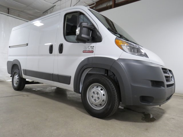 2017 ProMaster 1500 Low Roof, Cargo Van #HE547311 - photo 3
