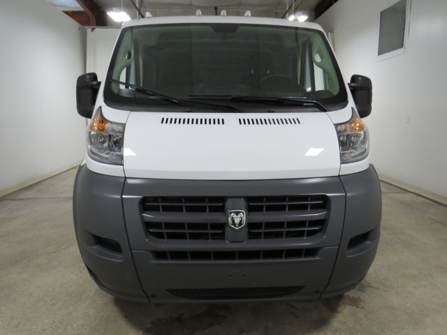 2017 ProMaster 1500 Low Roof, Cargo Van #HE547311 - photo 4