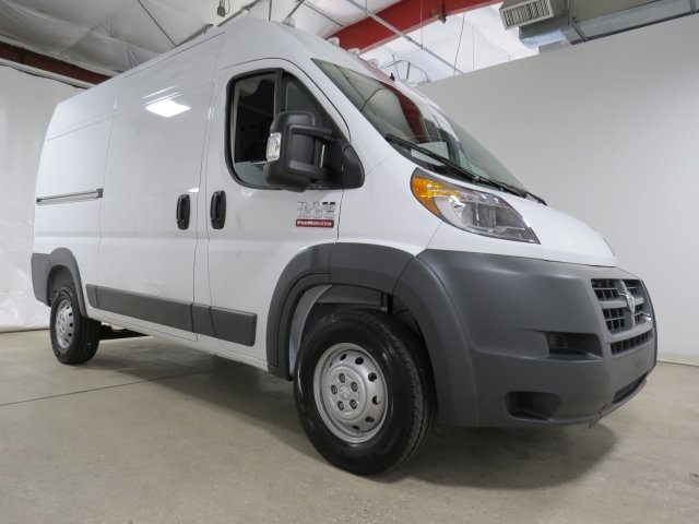 2017 ProMaster 1500 High Roof, Cargo Van #HE549893 - photo 3