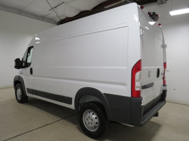 2017 ProMaster 1500 High Roof, Cargo Van #HE549893 - photo 12