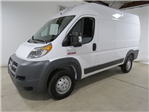 2017 ProMaster 1500 High Roof, Cargo Van #HE549893 - photo 1