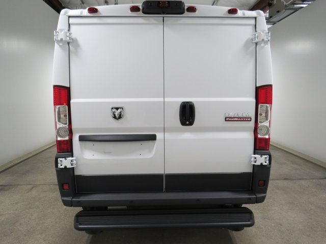 2017 ProMaster 1500 Low Roof,  Empty Cargo Van #HE549895 - photo 13