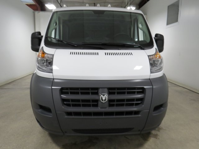 2017 ProMaster 1500 Low Roof,  Empty Cargo Van #HE549895 - photo 4