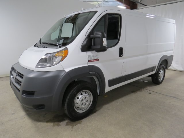 2017 ProMaster 1500 Low Roof,  Empty Cargo Van #HE549895 - photo 1