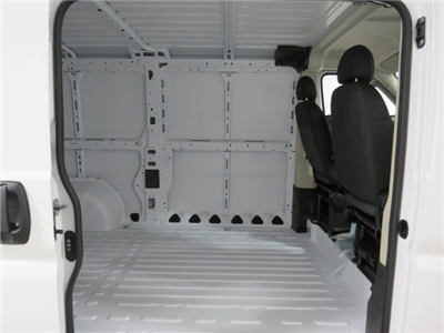 2017 ProMaster 1500 Low Roof,  Empty Cargo Van #HE549895 - photo 15