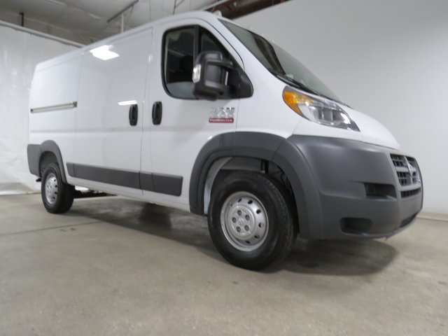 2017 ProMaster 1500 Low Roof, Cargo Van #HE551343 - photo 3