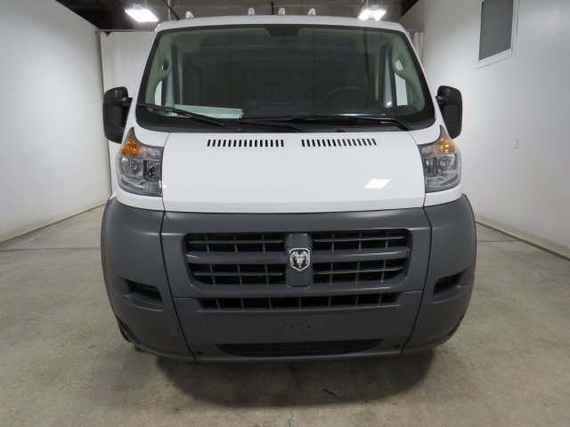 2017 ProMaster 1500 Low Roof, Cargo Van #HE551343 - photo 4