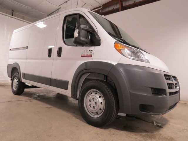 2017 ProMaster 1500 Low Roof, Cargo Van #HE551344 - photo 3
