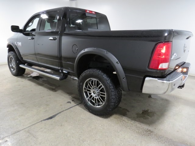 2017 Ram 2500 Crew Cab 4x4, Pickup #HG590412 - photo 2