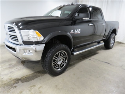 2017 Ram 2500 Crew Cab 4x4, Pickup #HG590412 - photo 1