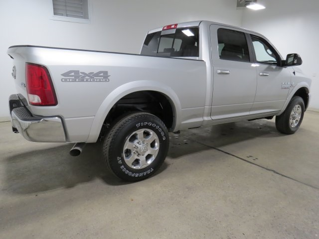 2017 Ram 2500 Crew Cab 4x4, Pickup #HG634592 - photo 15