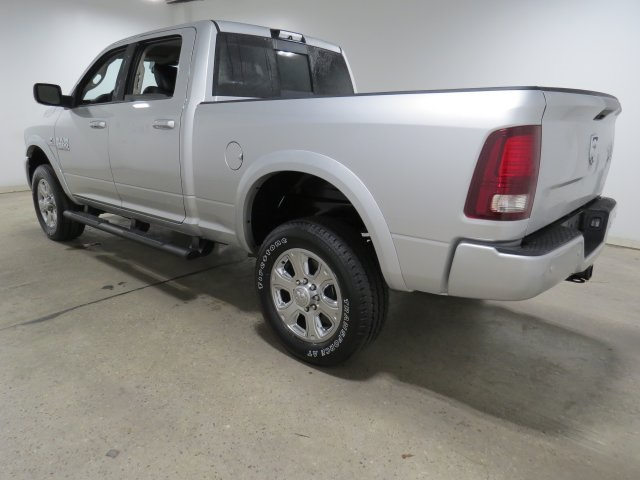 2018 Ram 2500 Crew Cab 4x4,  Pickup #JG107136 - photo 2