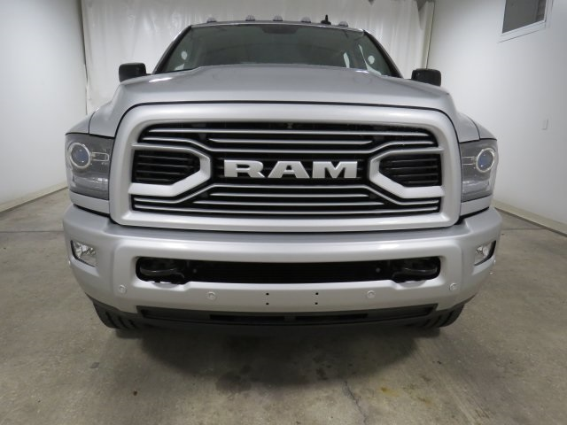 2018 Ram 2500 Crew Cab 4x4,  Pickup #JG107136 - photo 4