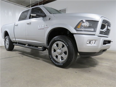 2018 Ram 2500 Crew Cab 4x4,  Pickup #JG107136 - photo 3