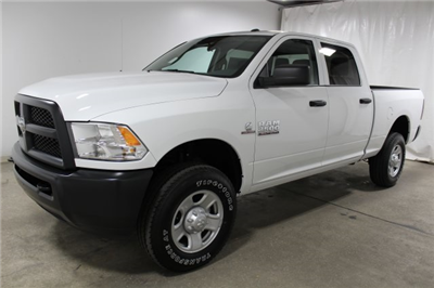 2018 Ram 2500 Crew Cab 4x4,  Pickup #JG107494 - photo 1