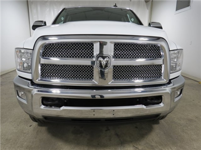 2018 Ram 2500 Crew Cab 4x4, Pickup #JG126110 - photo 4
