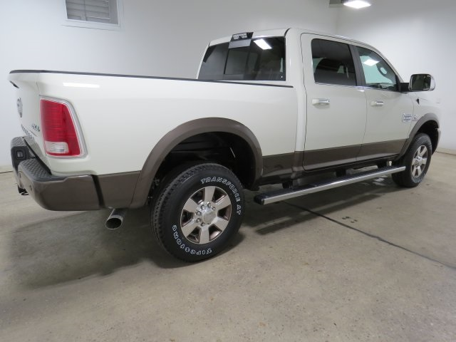 2018 Ram 2500 Crew Cab 4x4,  Pickup #JG136923 - photo 16