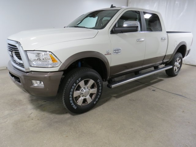 2018 Ram 2500 Crew Cab 4x4,  Pickup #JG136923 - photo 1