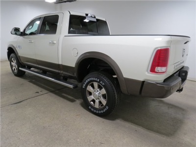 2018 Ram 2500 Crew Cab 4x4,  Pickup #JG136923 - photo 2