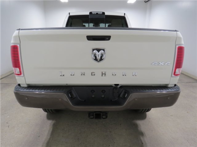 2018 Ram 2500 Crew Cab 4x4,  Pickup #JG136923 - photo 15