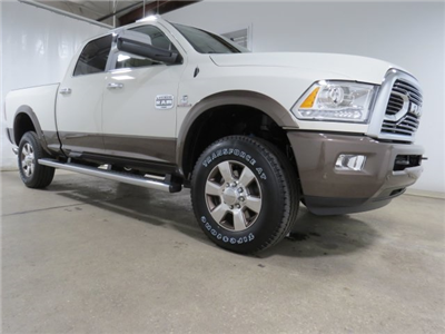 2018 Ram 2500 Crew Cab 4x4,  Pickup #JG136923 - photo 3