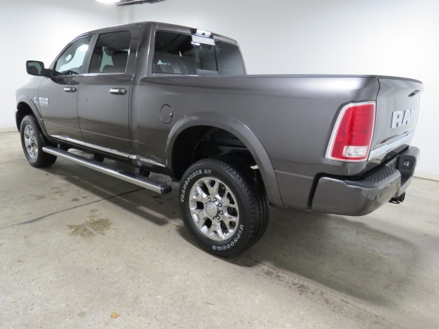 2018 Ram 2500 Crew Cab 4x4 Pickup #JG150052 - photo 14